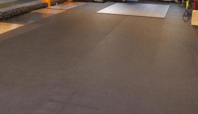 pavimento antiurto palestra