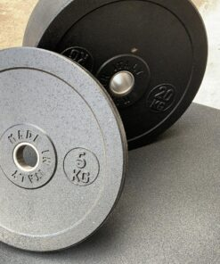 Bumper Plates Made in italy_3