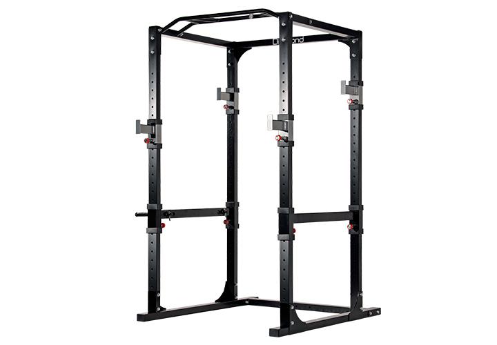 Power Cage Rack Pro_1