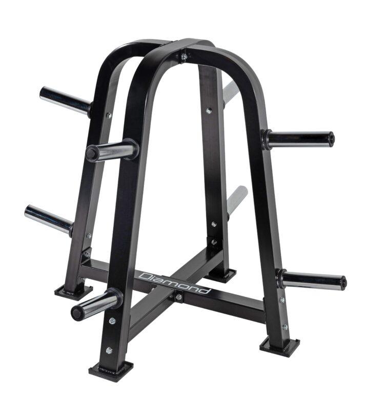 Rack Dischi Olimpionici Pro_1